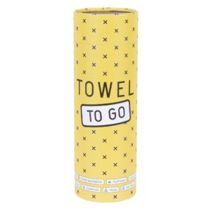 Towel to Go Malibu Beige TTGSUBG 02 1