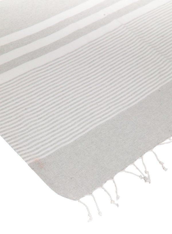 Towel to Go Malibu Grey TTGSUGR 02