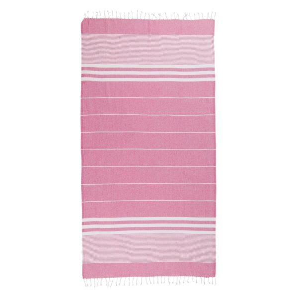 Towel to Go Malibu Pink TTGSUPM 01