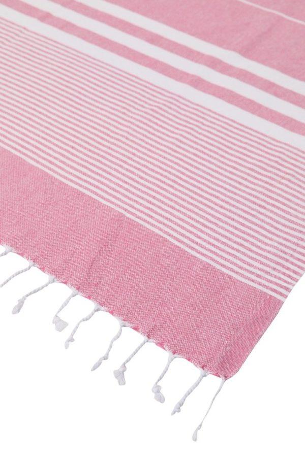 Towel to Go Malibu Pink TTGSUPM 02