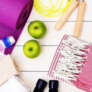 Towel to Go Malibu Pink TTGSUPM 04