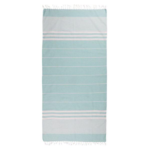 Towel to Go Malibu Turquoise TTGSUTK 01