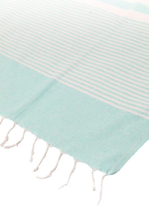 Towel to Go Malibu Turquoise TTGSUTK 04
