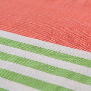 Towel to Go Neon Blue Green TTGNEON001 03