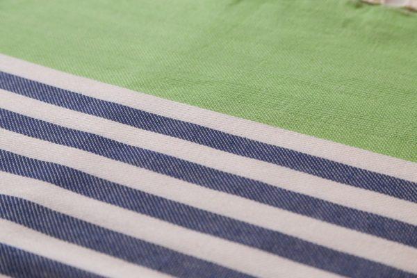Towel to Go Neon Green Turquoise TTGNEON018 03