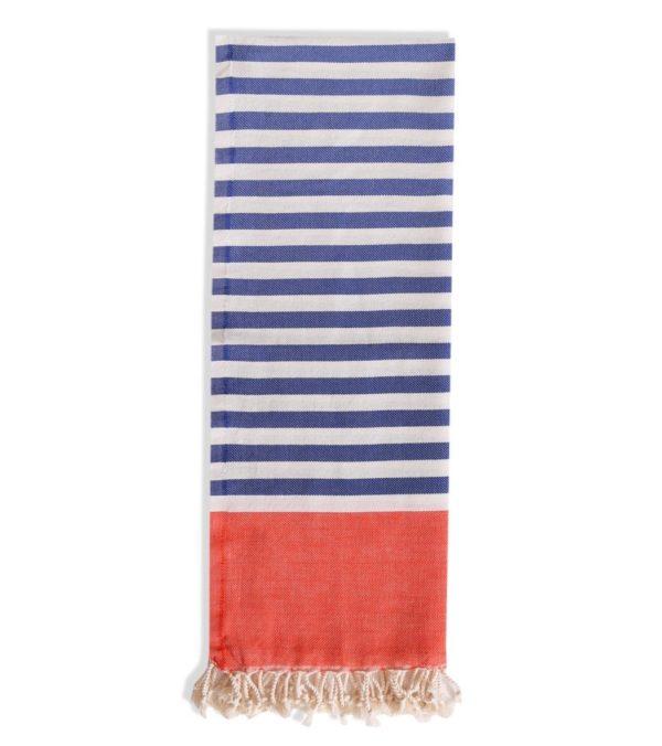 Towel to Go Neon Orange Pink TTGNEON019 03