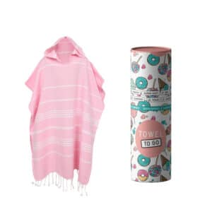 Towel to Go Ipanema Kids Poncho